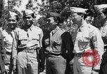 Image of 442nd Regimental Combat Team completes basic training Mississippi United States USA, 1942, second 23 stock footage video 65675071698
