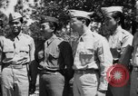 Image of 442nd Regimental Combat Team completes basic training Mississippi United States USA, 1942, second 24 stock footage video 65675071698