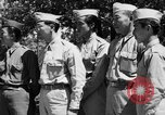 Image of 442nd Regimental Combat Team completes basic training Mississippi United States USA, 1942, second 26 stock footage video 65675071698