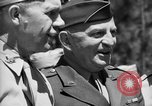 Image of 442nd Regimental Combat Team completes basic training Mississippi United States USA, 1942, second 27 stock footage video 65675071698