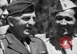 Image of 442nd Regimental Combat Team completes basic training Mississippi United States USA, 1942, second 30 stock footage video 65675071698