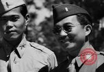 Image of 442nd Regimental Combat Team completes basic training Mississippi United States USA, 1942, second 35 stock footage video 65675071698