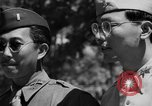 Image of 442nd Regimental Combat Team completes basic training Mississippi United States USA, 1942, second 38 stock footage video 65675071698