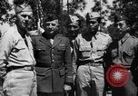 Image of 442nd Regimental Combat Team completes basic training Mississippi United States USA, 1942, second 40 stock footage video 65675071698