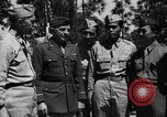 Image of 442nd Regimental Combat Team completes basic training Mississippi United States USA, 1942, second 41 stock footage video 65675071698