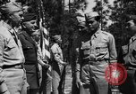 Image of 442nd Regimental Combat Team completes basic training Mississippi United States USA, 1942, second 44 stock footage video 65675071698