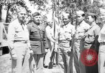 Image of 442nd Regimental Combat Team completes basic training Mississippi United States USA, 1942, second 46 stock footage video 65675071698