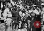 Image of 442nd Regimental Combat Team completes basic training Mississippi United States USA, 1942, second 48 stock footage video 65675071698