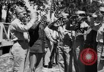 Image of 442nd Regimental Combat Team completes basic training Mississippi United States USA, 1942, second 49 stock footage video 65675071698