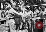 Image of 442nd Regimental Combat Team completes basic training Mississippi United States USA, 1942, second 50 stock footage video 65675071698