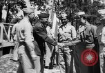 Image of 442nd Regimental Combat Team completes basic training Mississippi United States USA, 1942, second 52 stock footage video 65675071698
