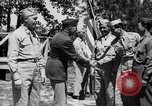 Image of 442nd Regimental Combat Team completes basic training Mississippi United States USA, 1942, second 54 stock footage video 65675071698
