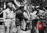 Image of 442nd Regimental Combat Team completes basic training Mississippi United States USA, 1942, second 55 stock footage video 65675071698