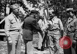 Image of 442nd Regimental Combat Team completes basic training Mississippi United States USA, 1942, second 56 stock footage video 65675071698