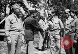 Image of 442nd Regimental Combat Team completes basic training Mississippi United States USA, 1942, second 57 stock footage video 65675071698