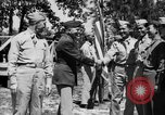 Image of 442nd Regimental Combat Team completes basic training Mississippi United States USA, 1942, second 59 stock footage video 65675071698