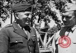 Image of 442nd Regimental Combat Team completes basic training Mississippi United States USA, 1942, second 61 stock footage video 65675071698