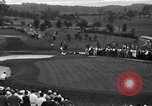 Image of National Pro-Amateur Golf Championship New York United States USA, 1930, second 22 stock footage video 65675071701