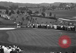 Image of National Pro-Amateur Golf Championship New York United States USA, 1930, second 28 stock footage video 65675071701