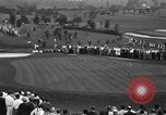 Image of National Pro-Amateur Golf Championship New York United States USA, 1930, second 29 stock footage video 65675071701