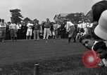 Image of National Pro-Amateur Golf Championship New York United States USA, 1930, second 30 stock footage video 65675071701