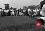 Image of National Pro-Amateur Golf Championship New York United States USA, 1930, second 31 stock footage video 65675071701