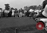 Image of National Pro-Amateur Golf Championship New York United States USA, 1930, second 32 stock footage video 65675071701