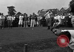 Image of National Pro-Amateur Golf Championship New York United States USA, 1930, second 33 stock footage video 65675071701