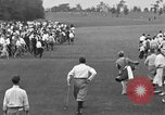Image of National Pro-Amateur Golf Championship New York United States USA, 1930, second 48 stock footage video 65675071701