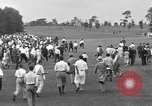 Image of National Pro-Amateur Golf Championship New York United States USA, 1930, second 51 stock footage video 65675071701