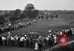 Image of National Pro-Amateur Golf Championship New York United States USA, 1930, second 53 stock footage video 65675071701