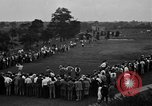 Image of National Pro-Amateur Golf Championship New York United States USA, 1930, second 55 stock footage video 65675071701