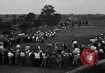 Image of National Pro-Amateur Golf Championship New York United States USA, 1930, second 58 stock footage video 65675071701