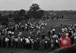 Image of National Pro-Amateur Golf Championship New York United States USA, 1930, second 60 stock footage video 65675071701