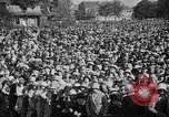 Image of Christian ceremony Munster Germany, 1930, second 12 stock footage video 65675071704