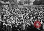 Image of Christian ceremony Munster Germany, 1930, second 13 stock footage video 65675071704