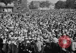 Image of Christian ceremony Munster Germany, 1930, second 14 stock footage video 65675071704