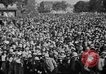 Image of Christian ceremony Munster Germany, 1930, second 15 stock footage video 65675071704