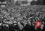 Image of Christian ceremony Munster Germany, 1930, second 16 stock footage video 65675071704