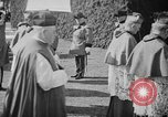 Image of Christian ceremony Munster Germany, 1930, second 17 stock footage video 65675071704