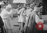 Image of Christian ceremony Munster Germany, 1930, second 18 stock footage video 65675071704
