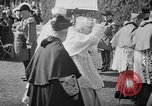 Image of Christian ceremony Munster Germany, 1930, second 19 stock footage video 65675071704