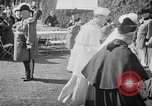 Image of Christian ceremony Munster Germany, 1930, second 20 stock footage video 65675071704