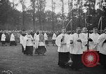 Image of Christian ceremony Munster Germany, 1930, second 24 stock footage video 65675071704
