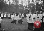 Image of Christian ceremony Munster Germany, 1930, second 26 stock footage video 65675071704