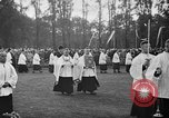 Image of Christian ceremony Munster Germany, 1930, second 28 stock footage video 65675071704