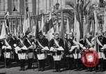 Image of Christian ceremony Munster Germany, 1930, second 29 stock footage video 65675071704
