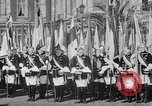 Image of Christian ceremony Munster Germany, 1930, second 30 stock footage video 65675071704