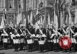 Image of Christian ceremony Munster Germany, 1930, second 31 stock footage video 65675071704