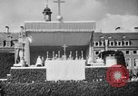 Image of Christian ceremony Munster Germany, 1930, second 34 stock footage video 65675071704